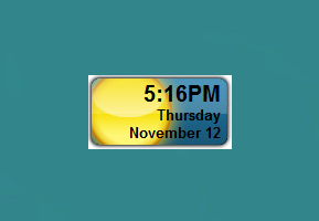 how to change time on windows 10 to 12 hour